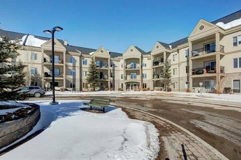 Condo for sale at 52 Cranfield Li Southeast Unit 245 Calgary Alberta - MLS: C4291622