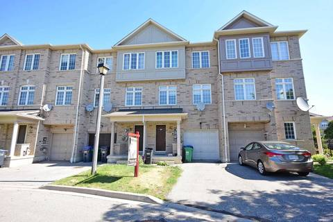 Townhouse for sale at 7035 Rexwood Rd Unit 245 Mississauga Ontario - MLS: W4557467