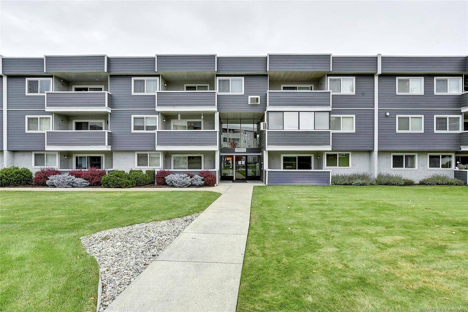 Condo for sale at 715 Leathead Rd Unit 245 Kelowna British Columbia - MLS: 10193055