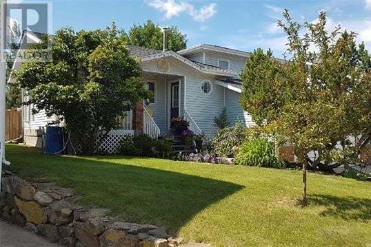 House for sale at 245 9 St Three Hills Alberta - MLS: CA0190891