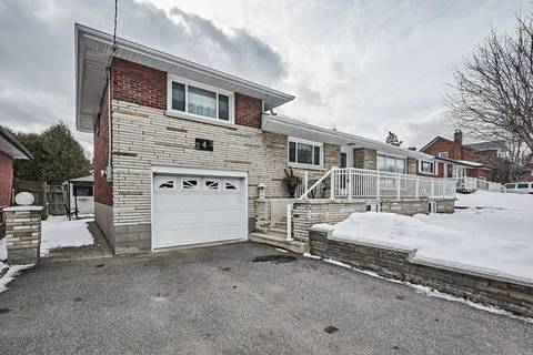 House for sale at 245 Adelaide Ave Oshawa Ontario - MLS: E4695676