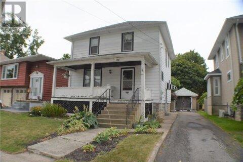 House for sale at 245 Alexandra St Port Colborne Ontario - MLS: 40018600