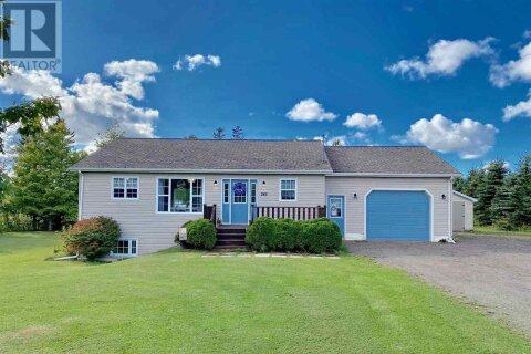 House for sale at 245 Ashton Rd West Devon Prince Edward Island - MLS: 202022185