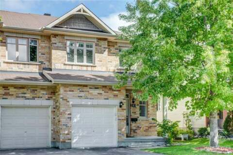 House for sale at 245 Badgeley Ave Kanata Ontario - MLS: 1211036