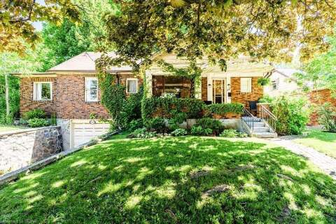 House for sale at 245 Bayfield St Barrie Ontario - MLS: 30812705