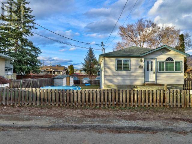 House for sale at 245 Birch Ave  Kamloops British Columbia - MLS: 156228