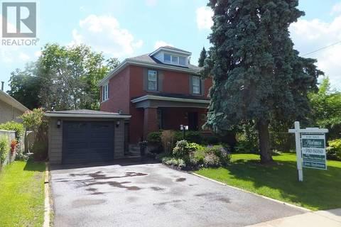 House for sale at 245 Blair Rd Cambridge Ontario - MLS: 30722172