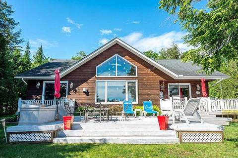 House for sale at 245 Boundary Ln Galway-cavendish And Harvey Ontario - MLS: X4503087