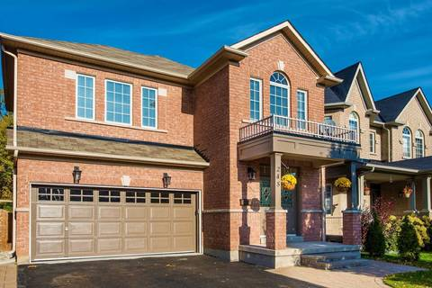 House for sale at 245 Bussel Cres Milton Ontario - MLS: W4608402