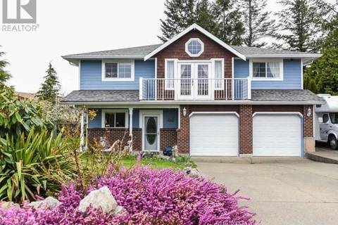 House for sale at 245 Carmanah Dr Courtenay British Columbia - MLS: 452901