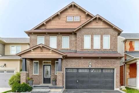 House for sale at 245 Cedric Terr Milton Ontario - MLS: W4956972