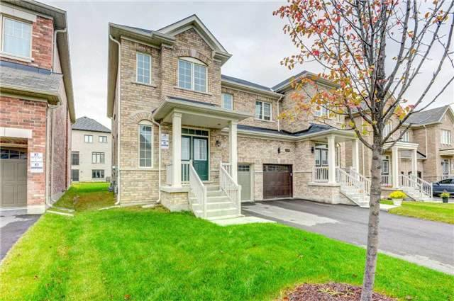 House for sale at 245 Chouinard Avenue Aurora Ontario - MLS: N4293701