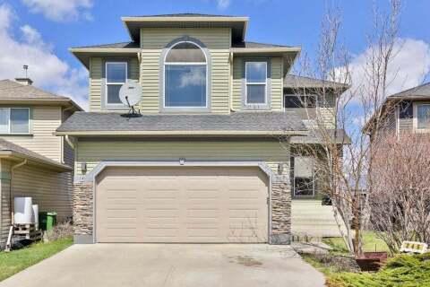 House for sale at 245 Citadel Crest Green Northwest Calgary Alberta - MLS: C4295953