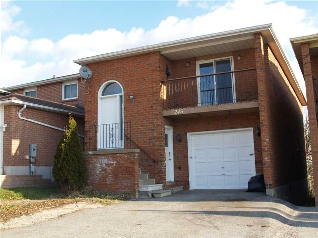 For Sale: 245 Colborne Street, Bradford West Gwillimbury, ON   5 Bed, 3 Bath House for $609,888. See 8 photos!