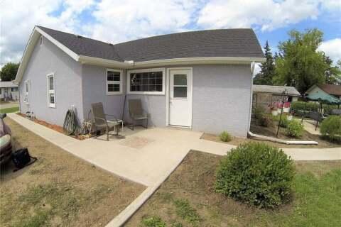House for sale at 245 Company Ave S Fort Qu'appelle Saskatchewan - MLS: SK806227
