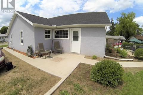 House for sale at 245 Company Ave S Fort Qu'appelle Saskatchewan - MLS: SK787981