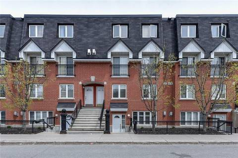 House for sale at 245 Cumberland St Ottawa Ontario - MLS: 1151406