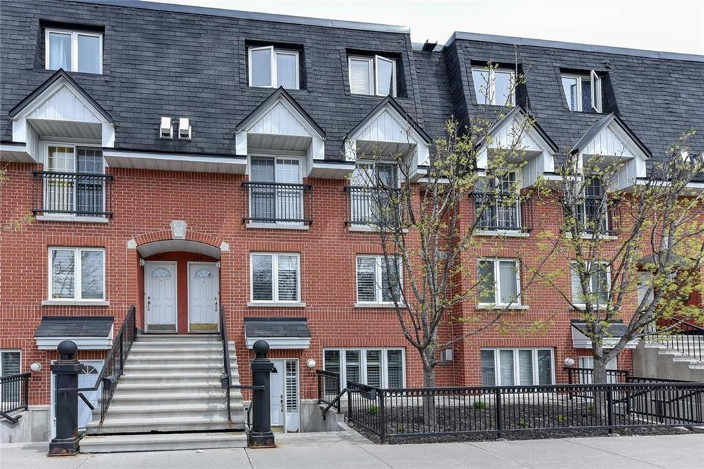 House for sale at 245 Cumberland St Ottawa Ontario - MLS: 1163922
