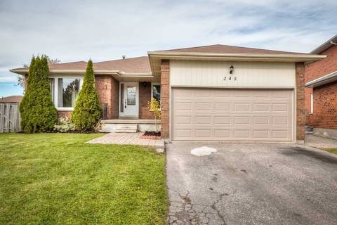 House for sale at 245 Debborah Pl Whitchurch-stouffville Ontario - MLS: N4627873