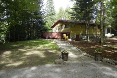 House for sale at 245 Doc Evans Rd North Kawartha Twp Ontario - MLS: 250853