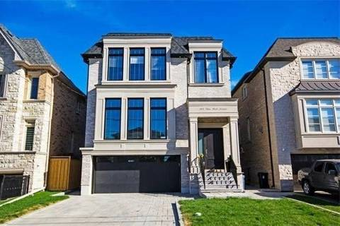 House for sale at 245 Glen Park Ave Toronto Ontario - MLS: W4602174