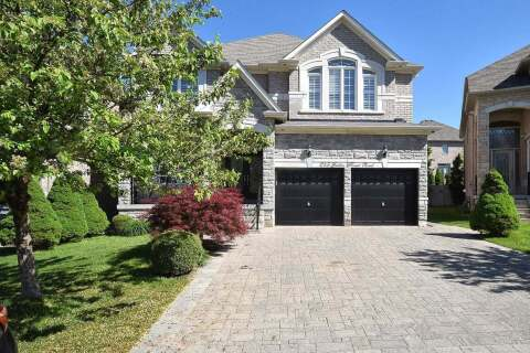 House for sale at 245 Golden Forest Rd Vaughan Ontario - MLS: N4777270