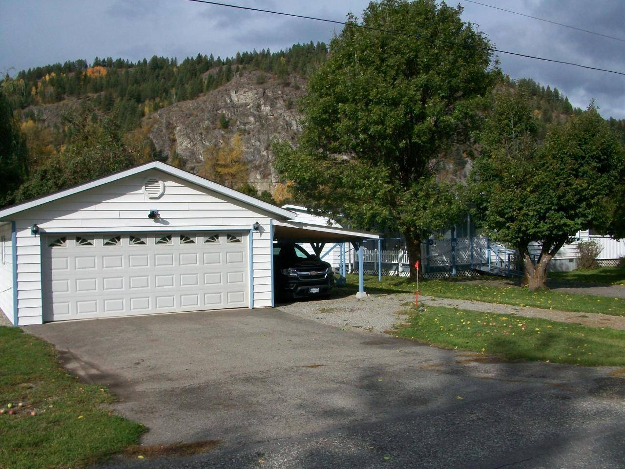 House for sale at 245 Government Avenue N  Greenwood British Columbia - MLS: 2450888