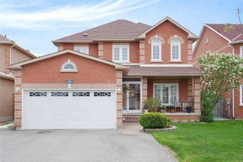 House for sale at 245 Highglen Ave Markham Ontario - MLS: N4774704