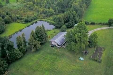 House for sale at 245 Highway 47 Rd Uxbridge Ontario - MLS: N4914839