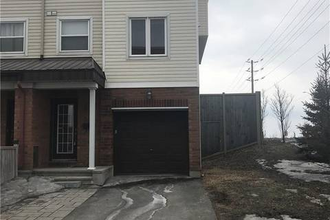 House for rent at 245 Kennevale Dr Ottawa Ontario - MLS: 1141779
