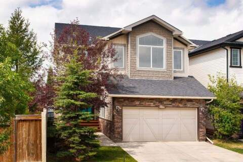 House for sale at 245 Kings Heights  Dr SE Airdrie Alberta - MLS: A1017709