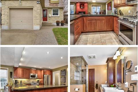 House for sale at 245 Macatee Pl Cambridge Ontario - MLS: X4418869