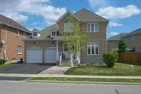 House for rent at 245 Marble Pl Newmarket Ontario - MLS: N4548811