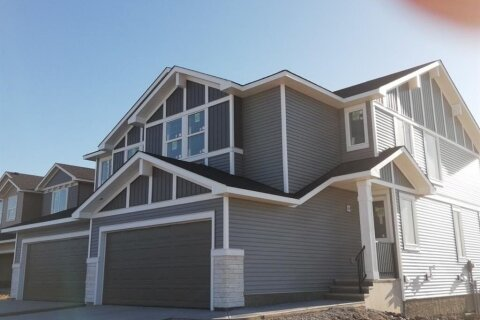 Townhouse for sale at 245 Marina Key Chestermere Alberta - MLS: A1017049