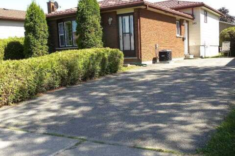 House for sale at 245 Mary St Kawartha Lakes Ontario - MLS: X4796325