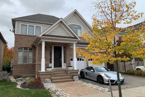 House for sale at 245 Melanson Hts Milton Ontario - MLS: W4622917