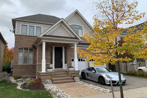 House for sale at 245 Melanson Hts Milton Ontario - MLS: W4681069