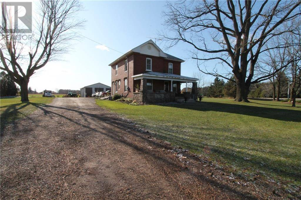 House for sale at 245 Oakland Rd Brant County Ontario - MLS: 30777182