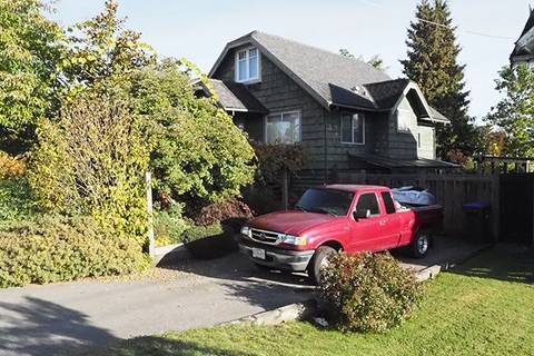 House for sale at 245 Pembina St New Westminster British Columbia - MLS: R2354167