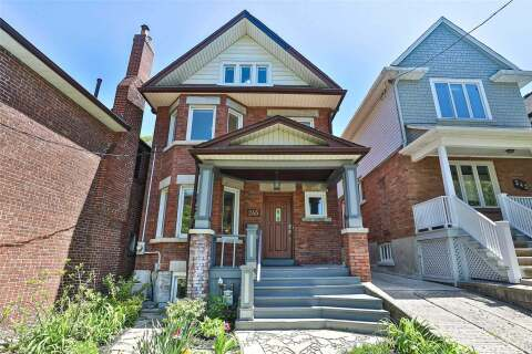 House for sale at 245 Quebec Ave Toronto Ontario - MLS: W4769531