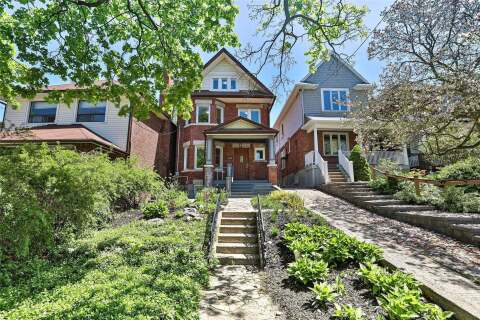 House for sale at 245 Quebec Ave Toronto Ontario - MLS: W4805081