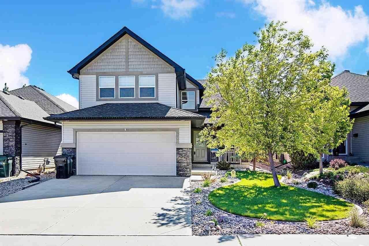 House for sale at 245 Ridgebrook Rd Sherwood Park Alberta - MLS: E4189576