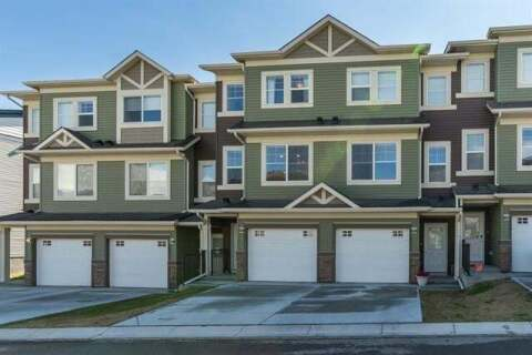Townhouse for sale at 245 Sage Hill Gr Northwest Calgary Alberta - MLS: C4304864