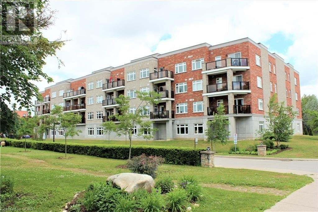 Condo for sale at 245 Scotland St Fergus Ontario - MLS: 30816277