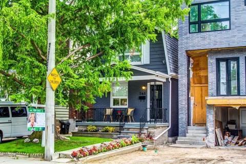 House for sale at 245 Springdale Blvd Toronto Ontario - MLS: E4514196