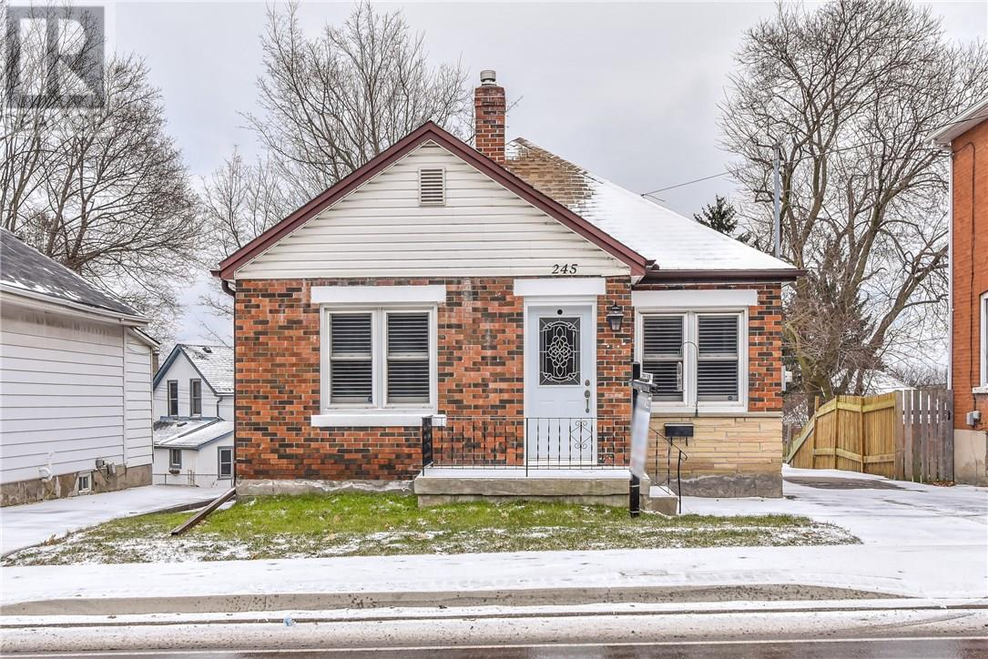 House for sale at 245 St Andrews Street Cambridge Ontario - MLS: X4332186