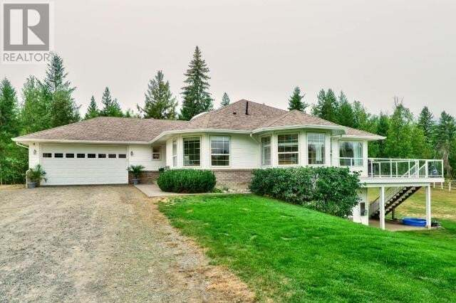 House for sale at 245 Sunshine Valley Rd Clearwater British Columbia - MLS: 158663