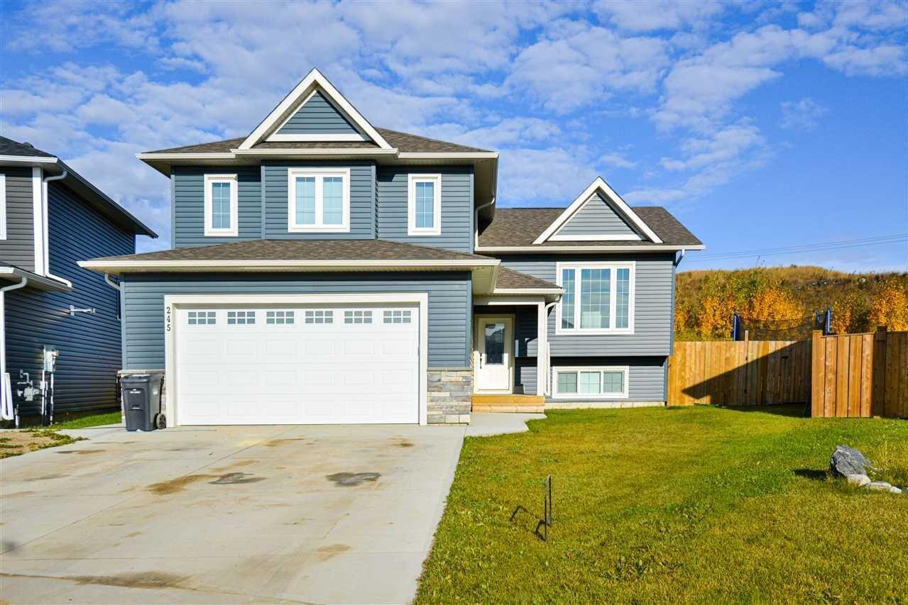 House for sale at 245 Terra Nova Cr Cold Lake Alberta - MLS: E4215244