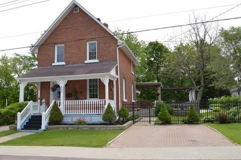 House for sale at 245 Trafalgar Rd Pembroke Ontario - MLS: 1157309