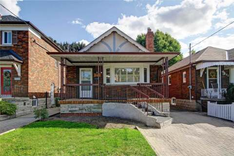 House for sale at 245 Westwood Ave Toronto Ontario - MLS: E4925036